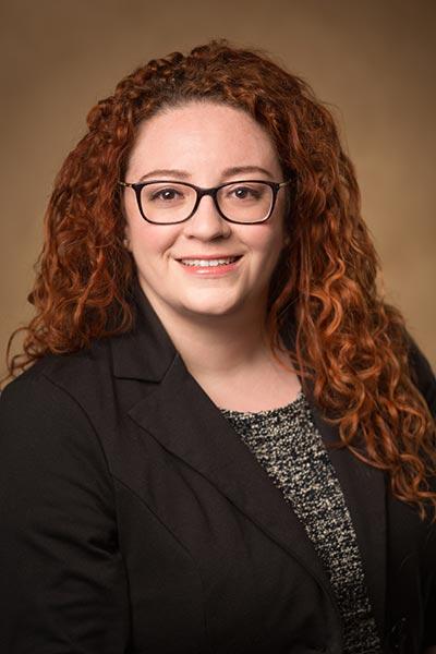 Sarah Zena Cohen