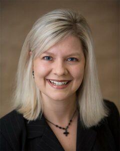 Laurel Hensley